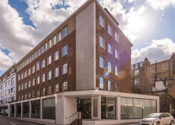 Thumbnail Commercial property for sale in Charles Darwin House, 12 Roger Street, London