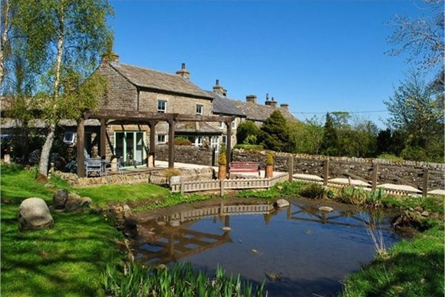 Thumbnail Semi-detached house for sale in Ling Riggs, Ireshopeburn, Bishop Auckland, Durham
