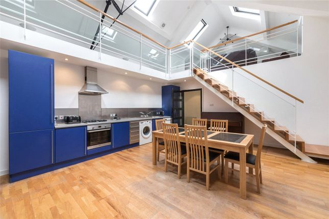 Thumbnail Mews house for sale in Chenies Mews, London
