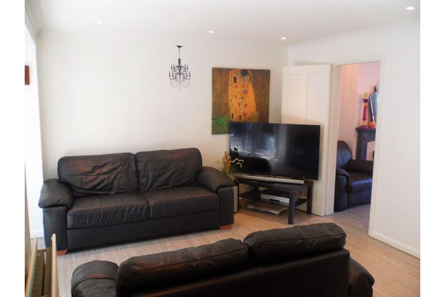Living Room of Wilshere Close, Kirby Muxloe, Leicester LE9