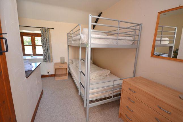 Willow Bedroom Three