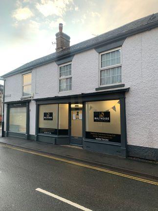 Thumbnail Retail premises to let in Shrewsbury Road, Church Stretton