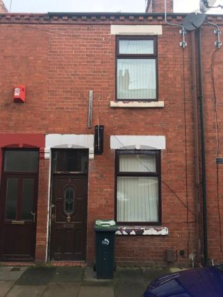 2 bed terraced house for sale in Wilk Street, Stoke-On-Trent ST6