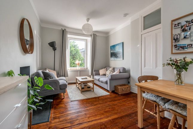 Thumbnail Flat for sale in Beaverhall Road, Broughton