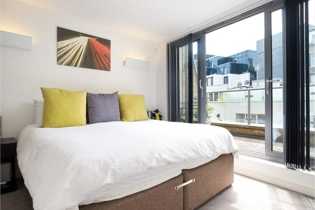 Thumbnail Terraced house to rent in Sidney Grove, Islington, London