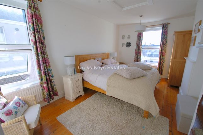 Master Bedroom of Palmerston Street, Stoke, Plymouth PL1