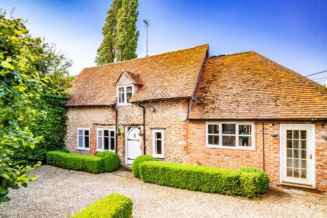 Thumbnail Detached house for sale in Kinecroft, Sutton Courtenay