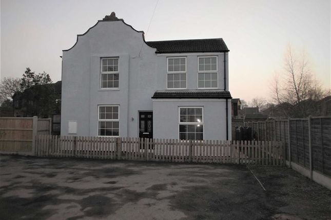 Thumbnail Detached house to rent in Prospect Place, Market Rasen