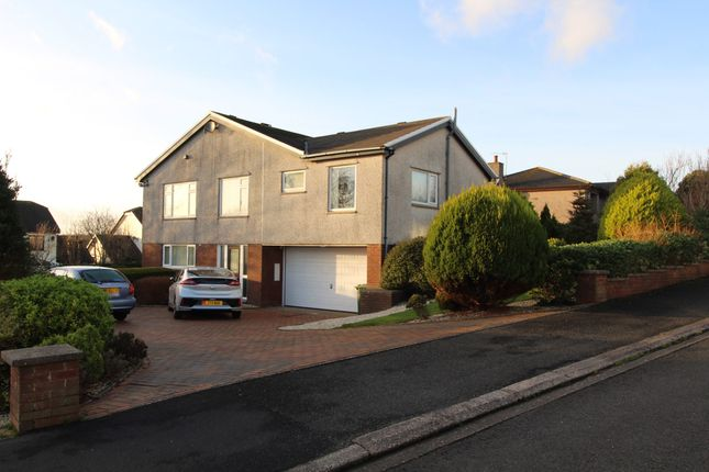 Detached house for sale in Banks Howe, Douglas, Onchan, Isle Of Man