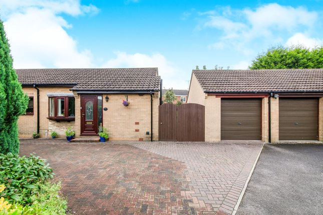 Detached bungalow for sale in Bellrope Acre, Armthorpe, Doncaster