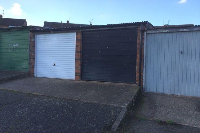 Parking/garage for sale in Aldens Road, Alphington, Exeter