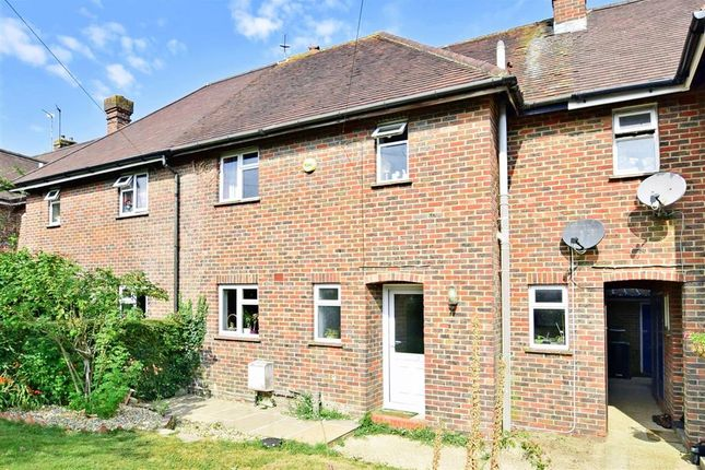 Thumbnail 3 bed terraced house for sale in Orchard Close, Scaynes Hill, Haywards Heath, West Sussex