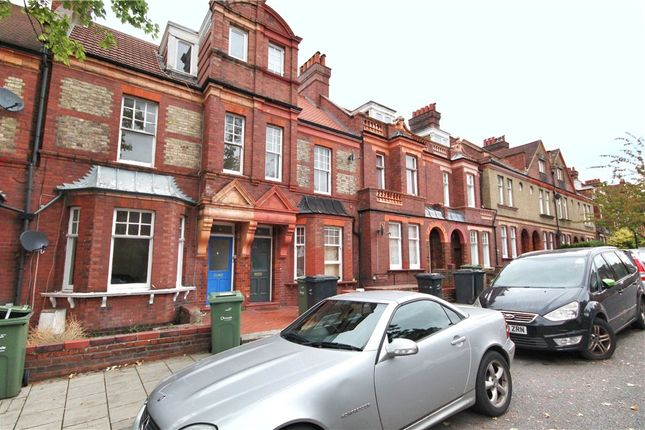 Thumbnail Terraced house to rent in Barcombe Avenue, London