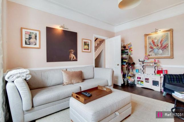 Thumbnail Terraced house to rent in Boscombe Road, London