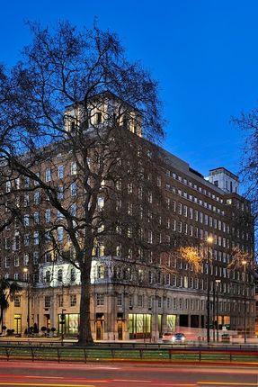 Thumbnail Flat to rent in Park Lane, Mayfair