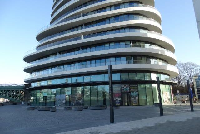 Thumbnail Retail premises to let in Lombard Wharf, 12-14 Lombard Road, London