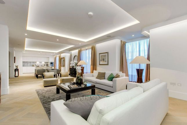 Thumbnail Flat to rent in St Edmunds Terrace, London