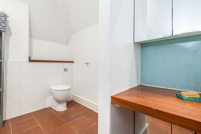 Bathroom of Langley Lane, London SW8
