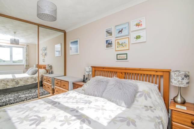 Bedroom One of Pentire, Newquay, Cornwall TR7