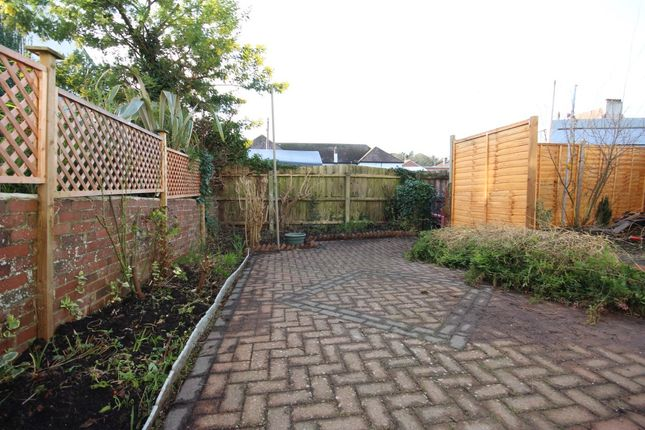 Thumbnail Terraced house to rent in Langs Road, Paignton