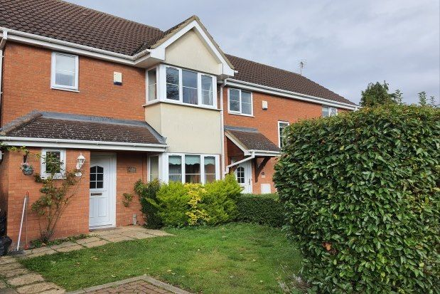 Thumbnail Property to rent in Wickstead Avenue, Luton