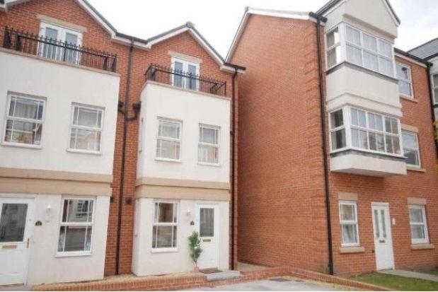 Thumbnail Property to rent in Hospital Street, Erdington