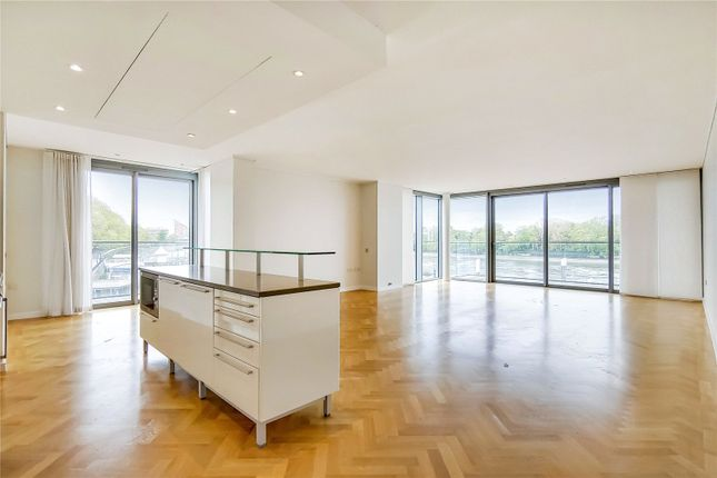 Thumbnail Flat to rent in Milliners House, Eastfields Avenue, London