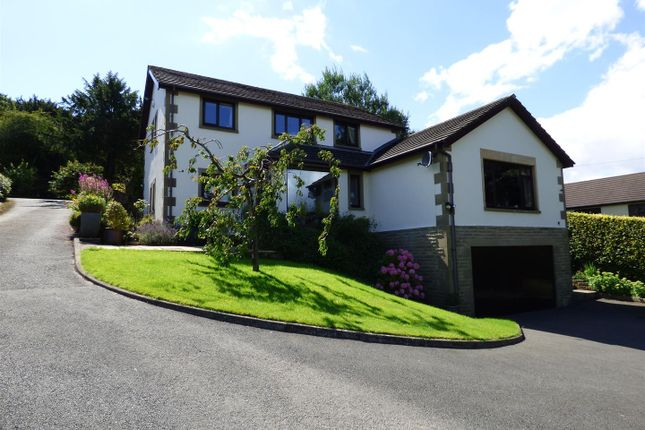 Thumbnail Detached house for sale in Cannon Hill, Westbourne Road, Lancaster