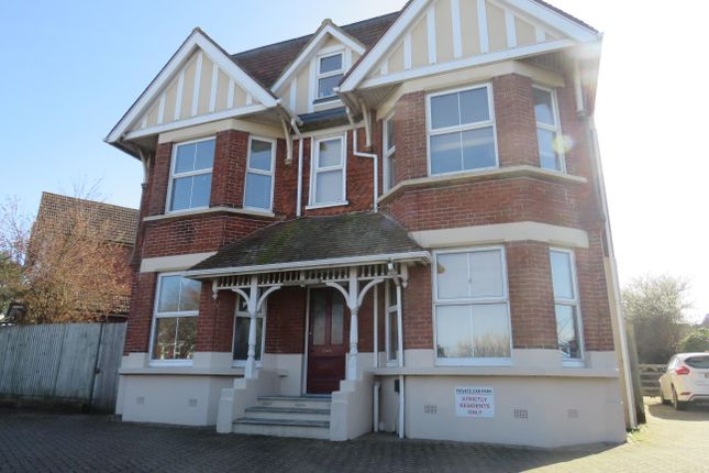 1 bed flat to rent in Bedfordwell Road, Eastbourne BN21