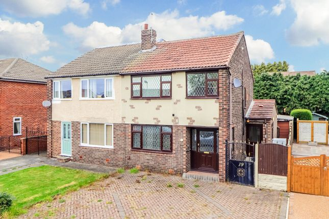 4 bed semi-detached house for sale in Ashdene Avenue, Crofton, Wakefield WF4