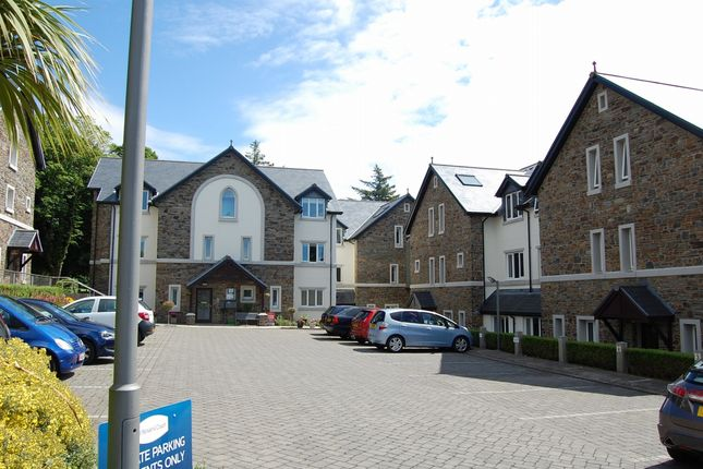 Thumbnail 2 bedroom flat to rent in St. Ninians Court, St. Ninians Road, Douglas, Isle Of Man