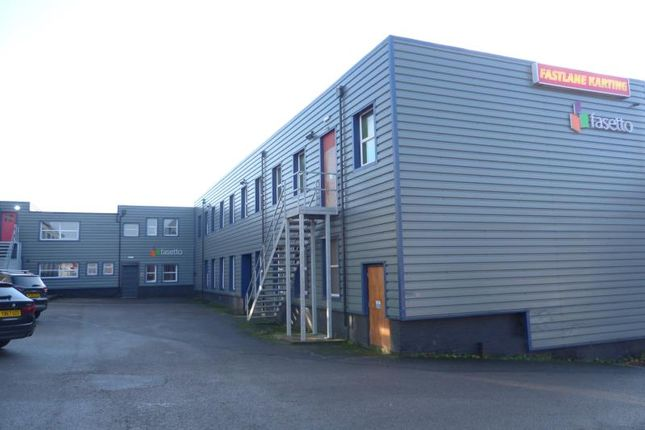 Thumbnail Office to let in Unit 5, 151, King Street, Fenton