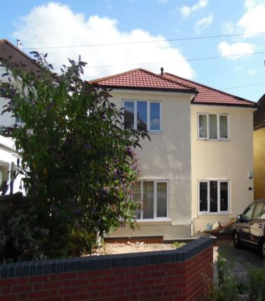 Thumbnail Property to rent in Castle Lane West, Bournemouth