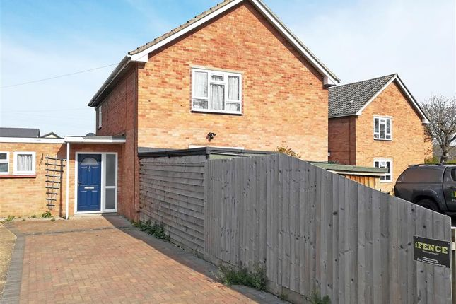 2 bed flat for sale in Windsor Road, Newmarket CB8