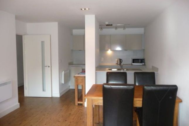 Thumbnail Flat to rent in The Hub, Clive Passage, Birmingham