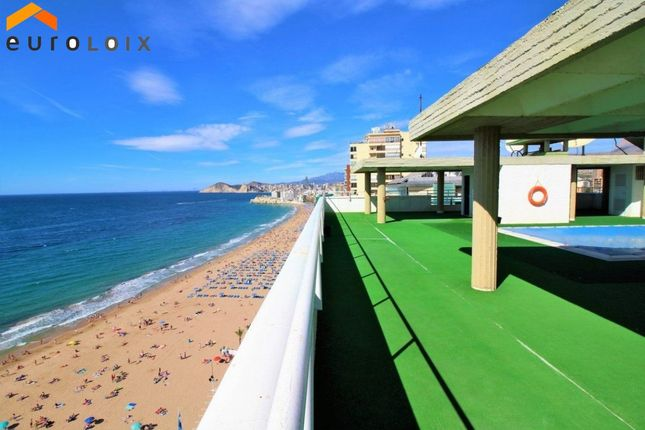 3 bed apartment for sale in 1ª Linea, Benidorm, Spain