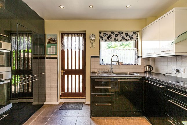 Kitchen of Petersfield Drive, Meopham, Kent DA13