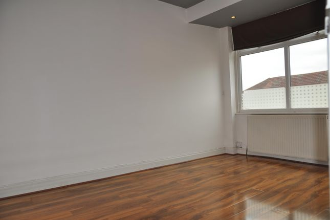 Thumbnail Maisonette to rent in Athelstone Road, Harrow