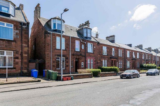Thumbnail Flat for sale in Fullarton Street, Kilmarnock