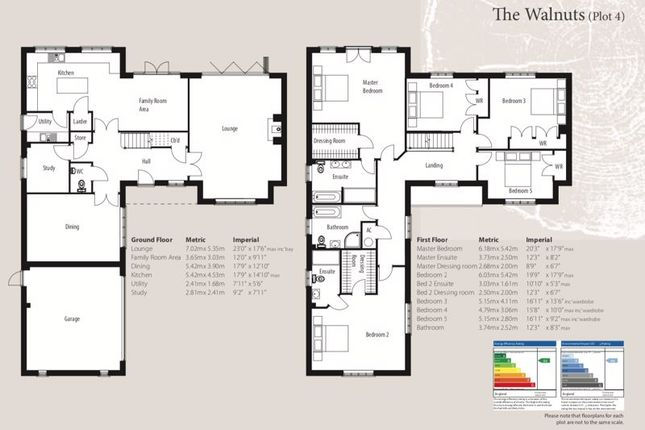 Thumbnail Detached house for sale in The Walnuts, The Woodyard, Stamford Road, Colsterworth