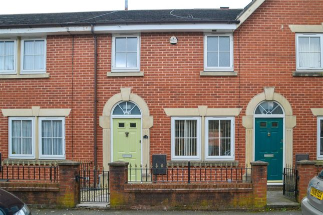 Thumbnail Property to rent in Chapel Street, Adlington, Chorley