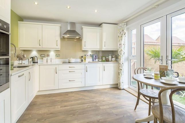 """Thumbnail Detached house for sale in """"Ingleby"""" at Austen Drive, Tamworth"""