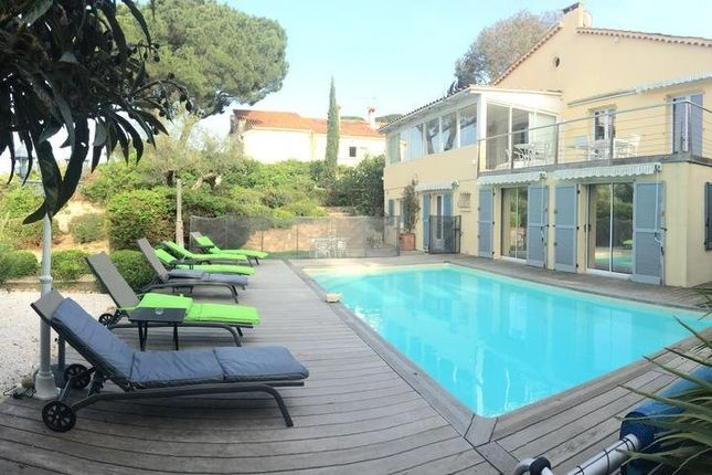 Thumbnail Town house for sale in Gassin, 83580, France