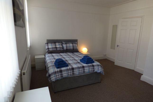 Master Bedroom of Crystal Road, Blackpool FY1