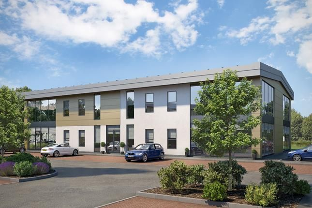 Thumbnail Office for sale in Lanswood Park - Phase IV, Broomfield Road, Colchester, Essex