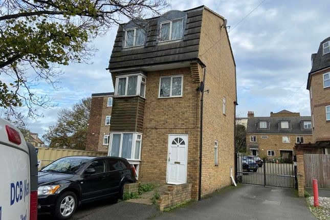 3 bed detached house for sale in 8 Priory Court, Gravel Walk, Rochester, Kent ME1