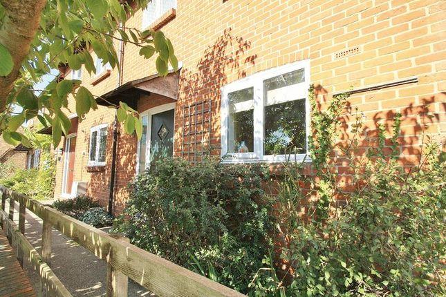 Thumbnail Terraced house for sale in Brook Street, Watlington