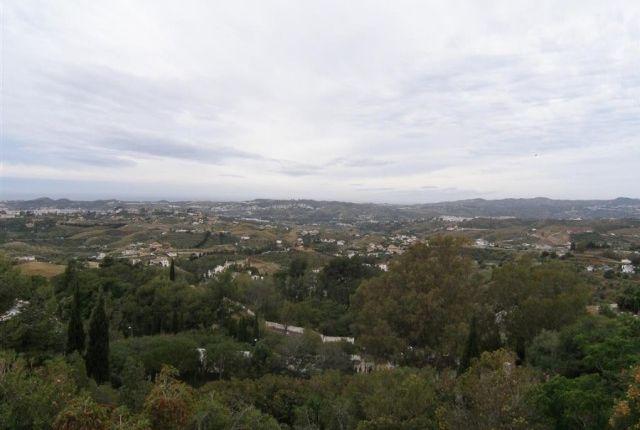 Views 2 of Spain, Málaga, Mijas