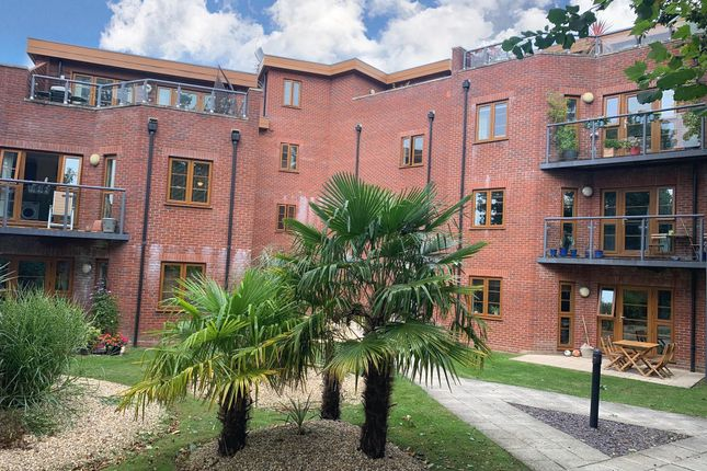 Thumbnail Flat for sale in Arena, Botley Road, West End, Southampton