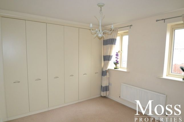 Thumbnail Terraced house to rent in Ellers Road, Bessacarr, Doncaster